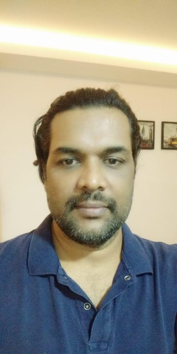 Najeeb CA